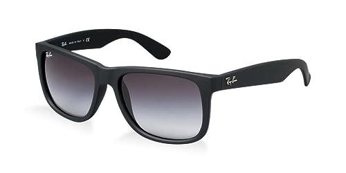 Amazon.com: Ray Ban anteojos de sol RB4165 Justin bundle-2 ...