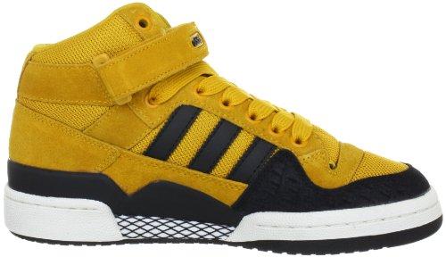 adidas Originals FORUM MID RS XL G60542 Herren Sneaker Gold (CRAGOL/BLACK)