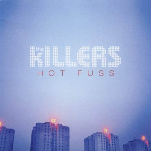Hot Fuss by Lizard King