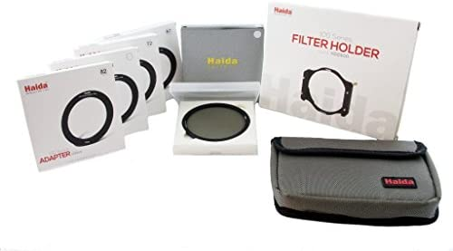 Haida Pro Ii Digital Slim Polfilter Zirkular Mc Kamera
