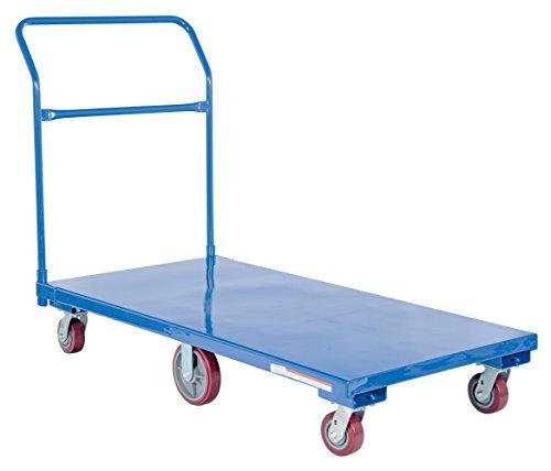 Vestil-FLAT-C-Flat-Bed-Cart-60-Length-30-Width-42-12-Height-2000-lbs-Capacity
