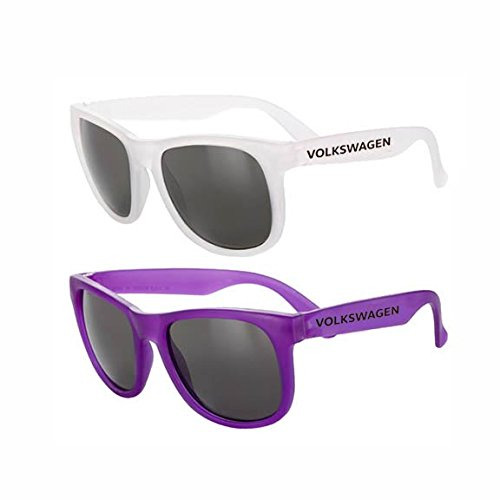 VW Volkswagen Genuine Color Change Sunglasses - Sunglass Lenses Change