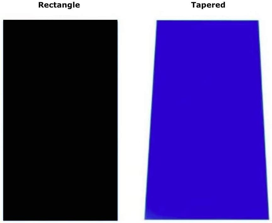 Replacement Canvas for Teeter Inversion Tables - Rectangle : Inversion Equipment : Sports & Outdoors