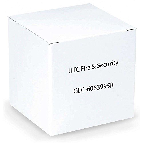 GE Security 60-639-95R Indoor Saw PIR Motion Sensor: Two Sensitivity Settings. Small and Unobtrusive. Optional Pet Alley Lens. 35' X 40' Coverage Area by Wirelessground