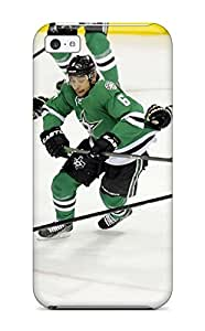 Premium [pgjcPHT8432MfaSE]dallas Stars Texas (21) Case For Iphone 5c- Eco-friendly Packaging