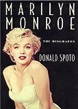 Marilyn Monroe, Donald Spoto, 0060179872