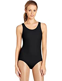 Women's Tank Leotard