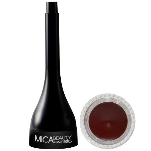 Micabeauty Tinted Lip Balm, 09 Velvet Rose, 5 Gram
