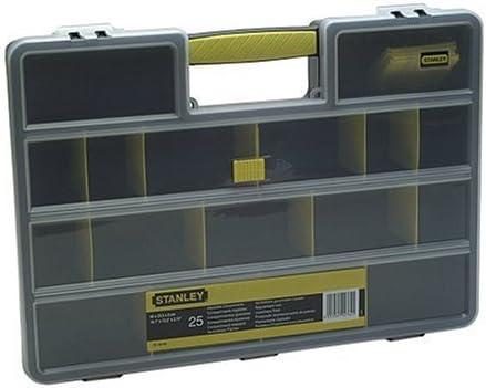 Outil Professionnel Boîte Organisateur Heavy Duty stockage case étui de transport Boîte à outils