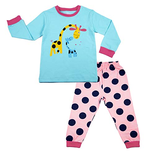 Perfect Pajamas For My Granddaughter