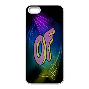 Odd Future of Wolf Gang Custom made Case/Cover/skin For Apple Iphone 5 5S Cases TPUKO-Q831423
