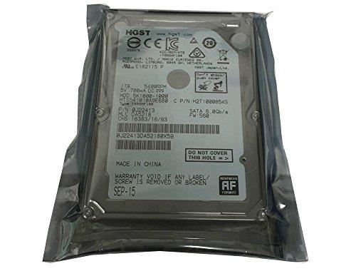 HP New Genuine ZBook 14,15,17 1TB 5400 RPM 2.5 inch Hard Drive 676521-001 ()
