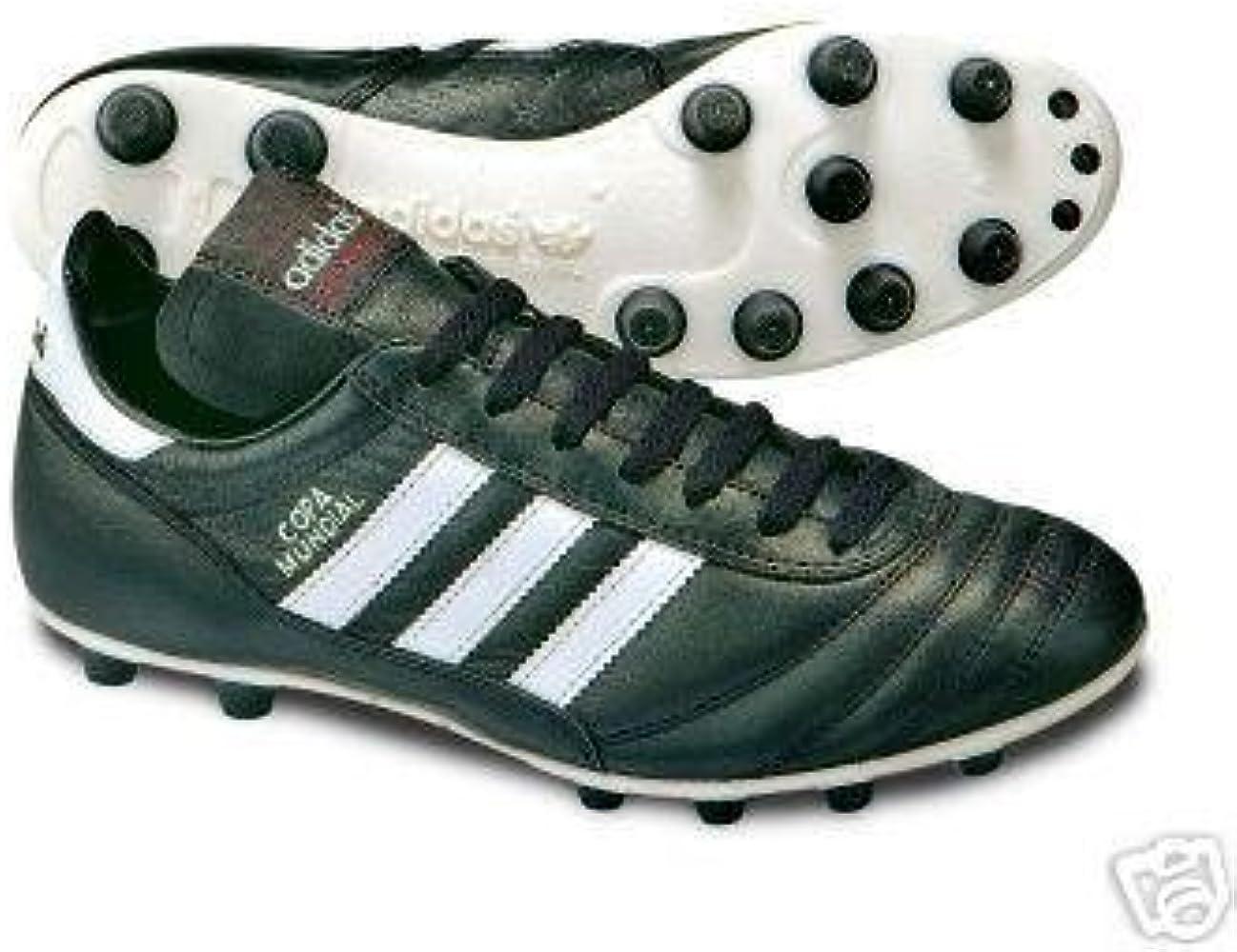 Adidas German Copa Mundial Black Size