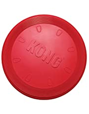 Kong Flyer Large Dog Toy, Red