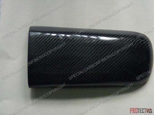 00-05 Celica Gt-gts Carbon Fiber Console Lid