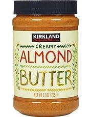 Kirkland signature Almond Butter Natural, 765g
