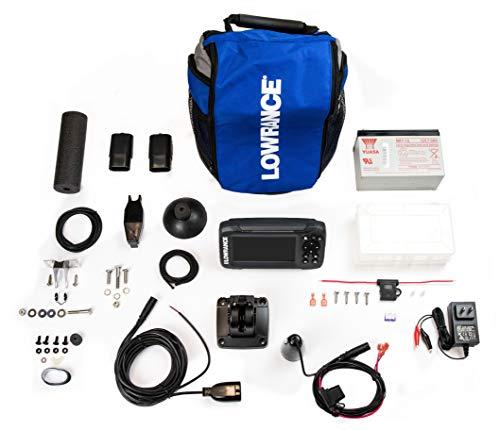 Lowrance 000-14179-001 Ice Fishing Electronics