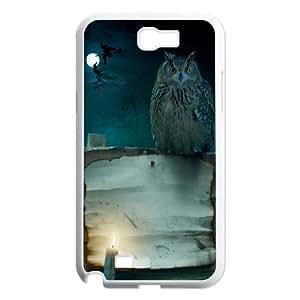C-U-N5041643 Phone Back Case Customized Art Print Design Hard Shell Protection Samsung Galaxy Note 2 N7100