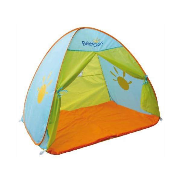 Babysun Tente Protection UV Pop Up 1