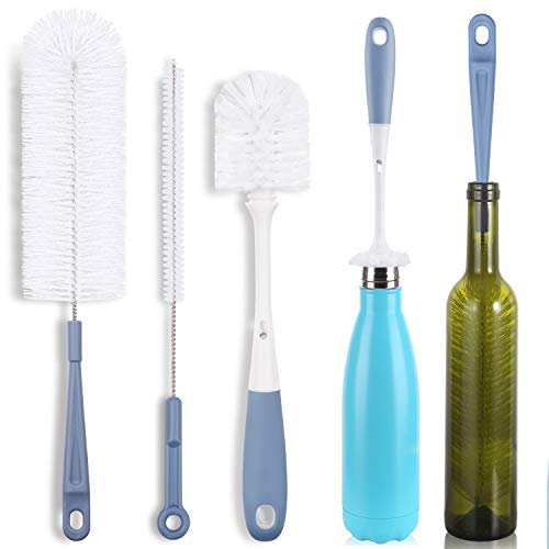 Bottle Cleaning Brush Set Supplies