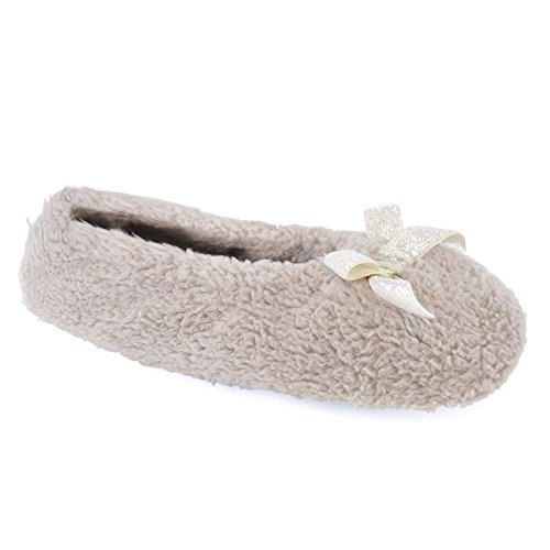 Up It Sandales Compensées Bow Glitter Femme Style Beige 5pqdnHxEpw