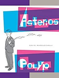 Image of the product Asterios Polyp Pantheon that is listed on the catalogue brand of Pantheon Books.
