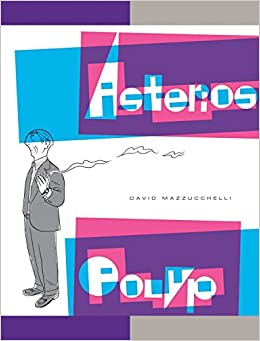 Image result for asterios polyp