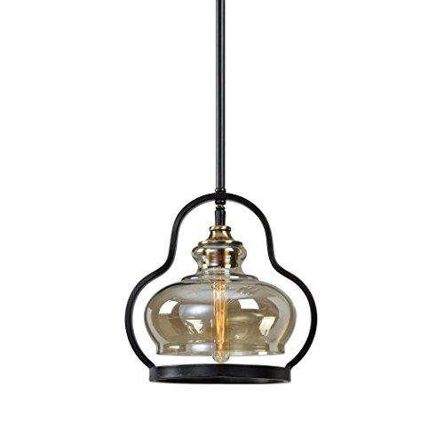 50S Style Pendant Lights - 3