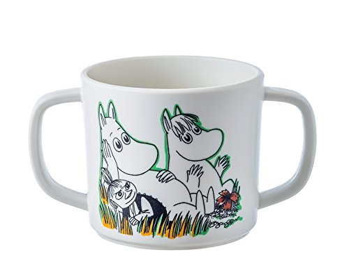 PJP Moomin Double Handled Cup