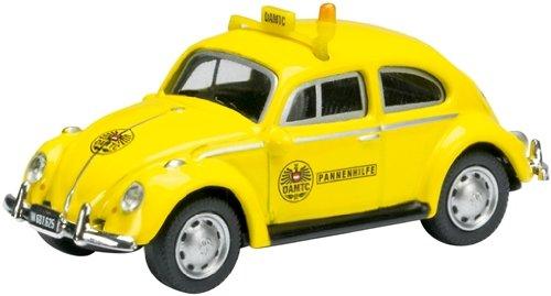 1/87 VW ビートル OEAMTC イエロー 452570400