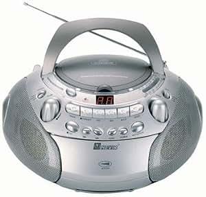 Nevir NVR-435 - Radio