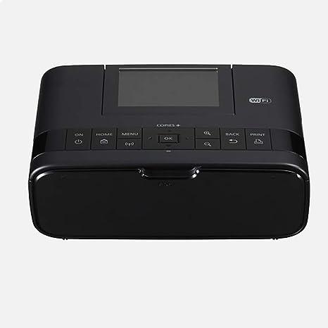 SFXYJ Impresora compacta de Fotos, Impresora portátil instantánea ...
