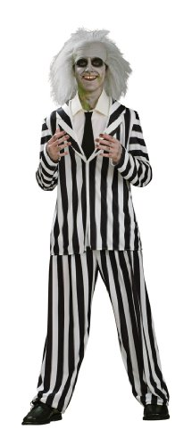 Beetlejuice Teen Costume (Baby Costumes For Teens)