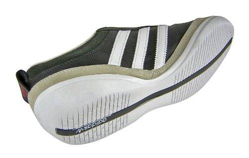 162a27348643 Adidas Goodyear Street 2 schwarz weiß Gr. 46  Amazon.de  Schuhe    Handtaschen