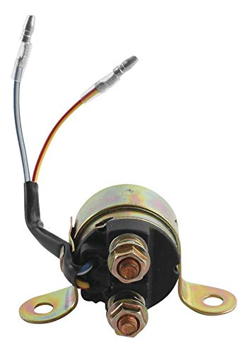 New QuadBoss Starter Solenoid/Relay - 2010-2014 Polaris Sportsman 550