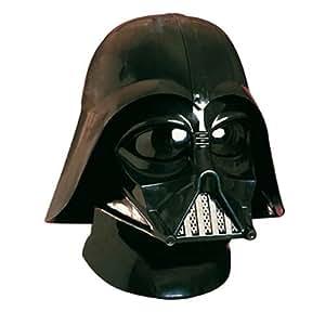 Party Discount - Máscara y casco de Darth Vader para adultos