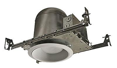 LumaPro 10F254 Recessed Light Housing Kit