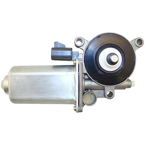 ACDelco 11M35 Professional Power Window Motor