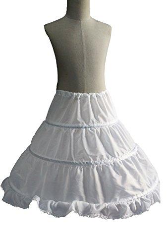 Girl Pettiskirt Pageant Dress - 4