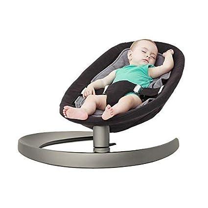 Silla de bebé Bouncer, silla de balanceo IFOYO para recién nacido, niños de 0 a 7 años, montaje rápido