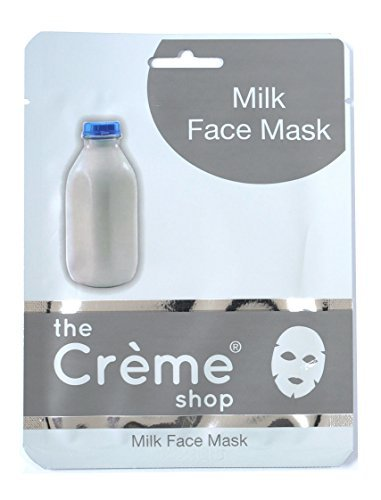 Milk Mask For Face
