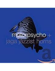 Motorpsycho+Jaga Jazzist - In The Fishtank