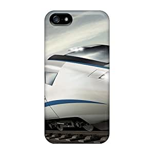 BestSellerWen Defender Case With Nice Appearance (high Speed Train) Case For HTC One M7 Cover