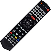 Toshiba Semp STI Controle R.Tv LED/LCD c/Netflix C01296 MXT