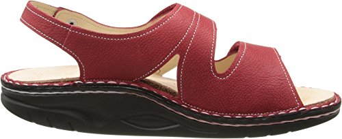 Finn Comfort Womens Sparks Finnamic Indian Red hQ3nLcP4v
