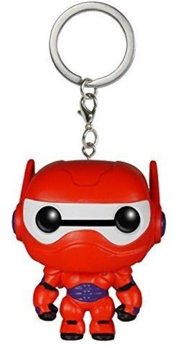 Pocket POP! Keychain - Disney: Armored Baymax