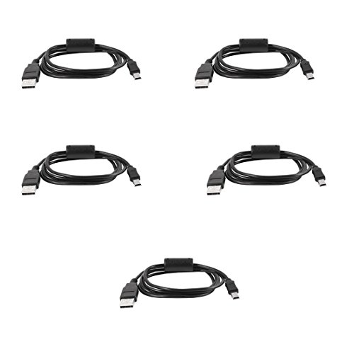Yohii 5Pcs DSLR Camera USB Data Cable Cord Lead Data for sale  Delivered anywhere in USA