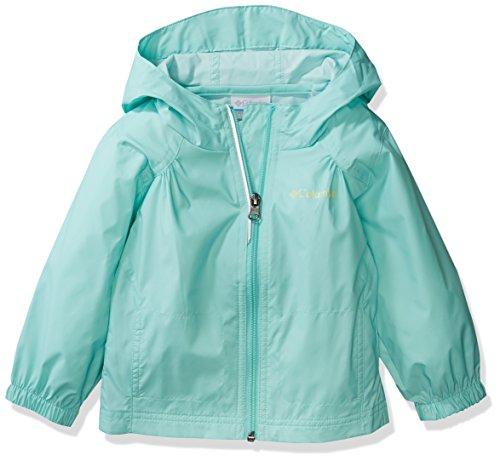 Columbia Girls Toddler Switchback Rain Jacket