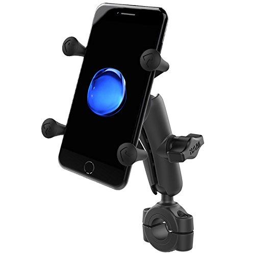 RAM-B-408-75-1-UN7U Torque 3/4'' - 1'' X-Grip Mount fits Cell Phones Smartphones