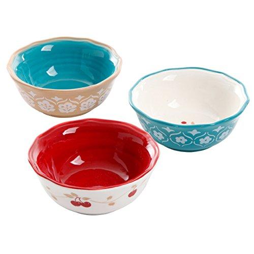 fruit design dishes - 3